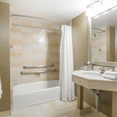 Omni Los Angeles Hotel at California Plaza ванная фото 2