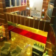 Kalaylioglu Otel Турция, Кахраманмарас - отзывы, цены и фото номеров - забронировать отель Kalaylioglu Otel онлайн гостиничный бар