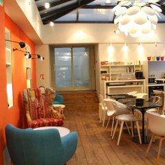 Отель Basile Франция, Париж - отзывы, цены и фото номеров - забронировать отель Basile онлайн детские мероприятия фото 2