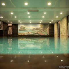 Отель Park Inn Великий Новгород бассейн фото 2