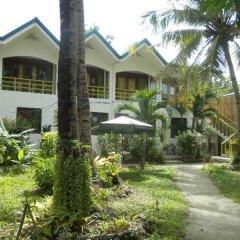 Отель Secret Garden Resort Филиппины, остров Боракай - отзывы, цены и фото номеров - забронировать отель Secret Garden Resort онлайн фото 2
