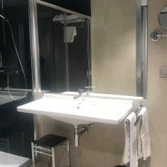 Neptuno Hotel ванная