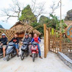 Отель Hoalu Backpacker Homestay Ninh Binh детские мероприятия фото 2