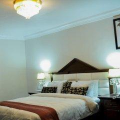 Отель Caledonian Suites комната для гостей фото 4
