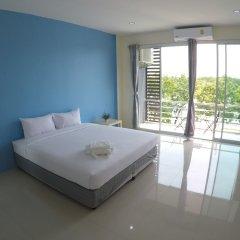 Отель B Ber House Таиланд, Краби - отзывы, цены и фото номеров - забронировать отель B Ber House онлайн комната для гостей фото 2