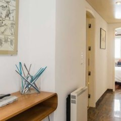 Апартаменты Lisbon Near the River Apartments удобства в номере