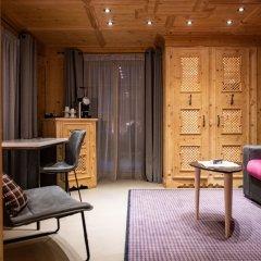 Отель Romantik Hotel Julen Superior Швейцария, Церматт - отзывы, цены и фото номеров - забронировать отель Romantik Hotel Julen Superior онлайн фото 4