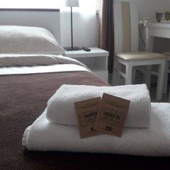 Отель Cracow Central Aparthotel Польша, Краков - отзывы, цены и фото номеров - забронировать отель Cracow Central Aparthotel онлайн ванная фото 3