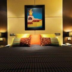 Отель Hard Days Night Hotel Великобритания, Ливерпуль - отзывы, цены и фото номеров - забронировать отель Hard Days Night Hotel онлайн спа