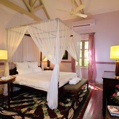 Villa Maly Boutique Hotel комната для гостей фото 5