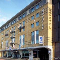 Отель Novotel London Waterloo фото 7