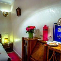 Отель Dar Anika Марокко, Марракеш - отзывы, цены и фото номеров - забронировать отель Dar Anika онлайн удобства в номере