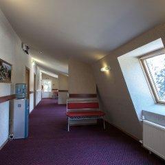 Отель Домик Охотника Токсово интерьер отеля
