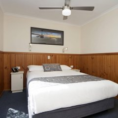 Отель Holiday Haven Burrill Lake Австралия, Сассекс-Инлет - отзывы, цены и фото номеров - забронировать отель Holiday Haven Burrill Lake онлайн комната для гостей фото 3