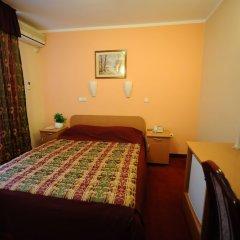 Отель Elegance Hotel Сербия, Белград - отзывы, цены и фото номеров - забронировать отель Elegance Hotel онлайн сейф в номере
