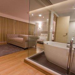 Thee Bangkok Hotel комната для гостей фото 4