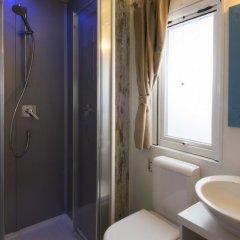 Отель Conca DOro Village Италия, Вербания - отзывы, цены и фото номеров - забронировать отель Conca DOro Village онлайн ванная