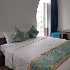 Bao Minh Hotel комната для гостей фото 5