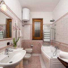 Отель Holiday House Le Palme ванная