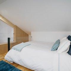 Апартаменты D'Autor Apartments комната для гостей фото 2