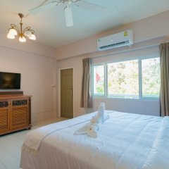 Bed At Beach Hostel комната для гостей фото 5