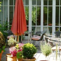 Отель Villa Am Schlosspark Мюнхен помещение для мероприятий