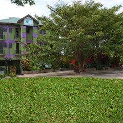 Kaysens Grande Hotel фото 4