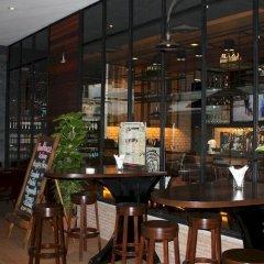 Trinity Silom Hotel гостиничный бар