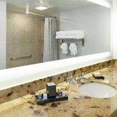 Отель Carlyle Inn ванная
