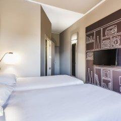 Отель ibis Cali Granada комната для гостей