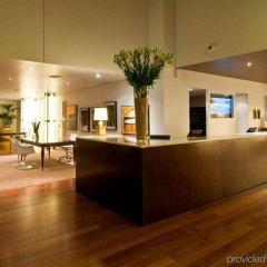 Отель Holiday Inn Porto Gaia интерьер отеля фото 2