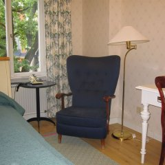 Отель Ersta Konferens & Hotell Стокгольм удобства в номере
