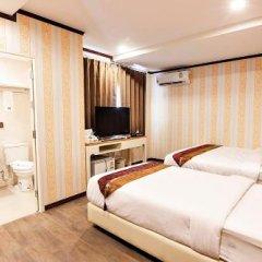 J&Y Hotel Бангкок фото 7