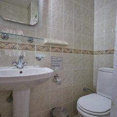 Kalkan Dream Hotel ванная