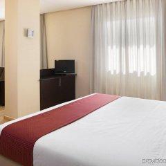 Отель Port Elche Испания, Эльче - отзывы, цены и фото номеров - забронировать отель Port Elche онлайн комната для гостей фото 2