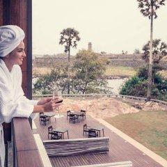 Отель Le Grand Galle by Asia Leisure Шри-Ланка, Галле - отзывы, цены и фото номеров - забронировать отель Le Grand Galle by Asia Leisure онлайн с домашними животными