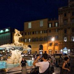 Отель Penthouse Suite Rome Италия, Рим - отзывы, цены и фото номеров - забронировать отель Penthouse Suite Rome онлайн питание