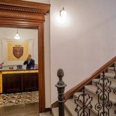 Отель Vinohradsky Dum Прага интерьер отеля фото 3