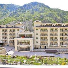 Отель Jannat Regency Бишкек