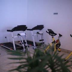 Eden Hotel Danang фитнесс-зал фото 3