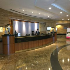 Hotel Armada Petaling Jaya интерьер отеля