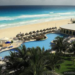 Отель Golden Parnassus Resort & Spa - Все включено пляж фото 2