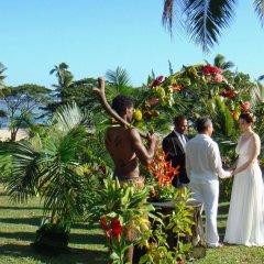 Отель Wellesley Resort Фиджи, Вити-Леву - отзывы, цены и фото номеров - забронировать отель Wellesley Resort онлайн помещение для мероприятий