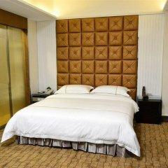 Отель Guangzhou Zhengjia Hotel Китай, Гуанчжоу - отзывы, цены и фото номеров - забронировать отель Guangzhou Zhengjia Hotel онлайн комната для гостей фото 5