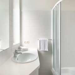 Century Hotel Antwerpen ванная фото 2