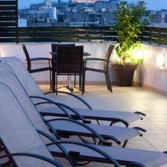 Отель Museum Hotel Греция, Афины - отзывы, цены и фото номеров - забронировать отель Museum Hotel онлайн бассейн