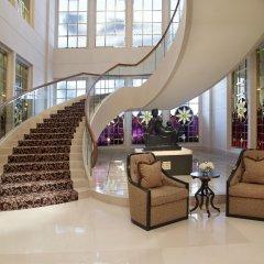 Отель The St. Regis Singapore спа
