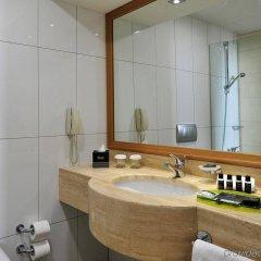 Отель Divan Istanbul City ванная