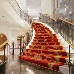 Отель NH Collection Paseo del Prado интерьер отеля фото 3