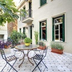 Отель Artistic neoclassical residence Греция, Афины - отзывы, цены и фото номеров - забронировать отель Artistic neoclassical residence онлайн